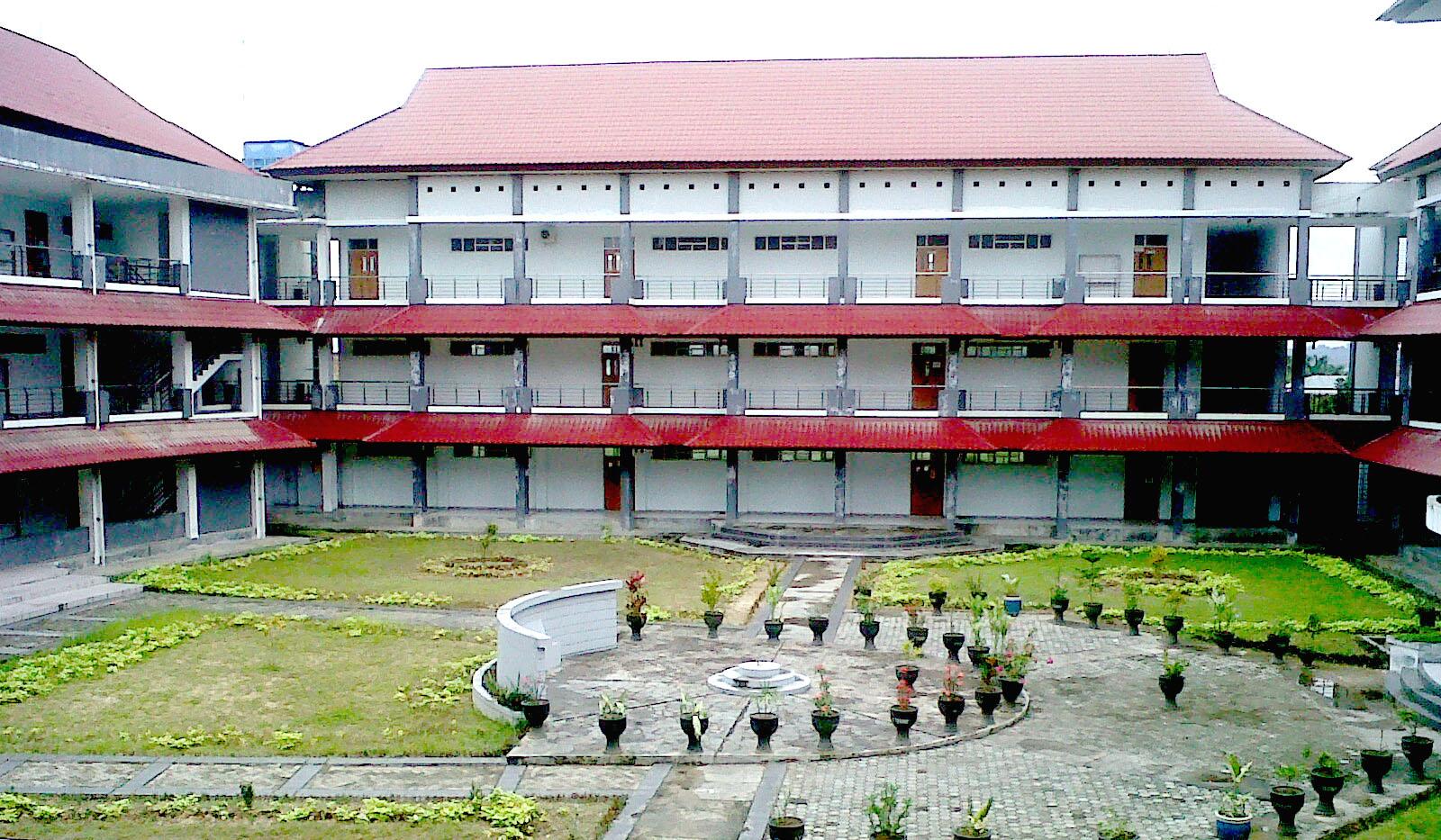 Biaya Kuliah Universitas Halu Oleo Kendari 2019/2020