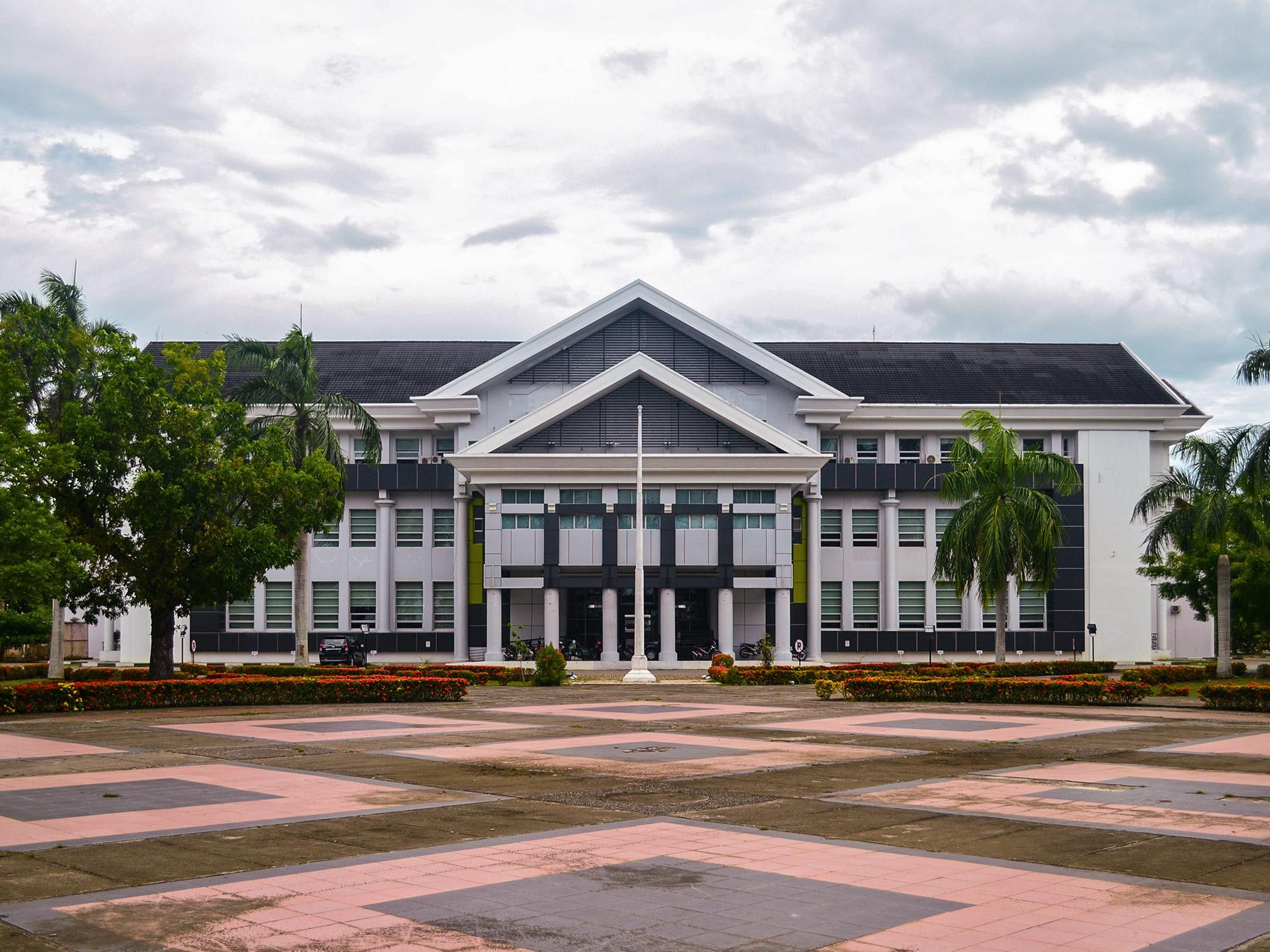 Biaya Kuliah Unsyiah Universitas Syiah Kuala 2019/2020