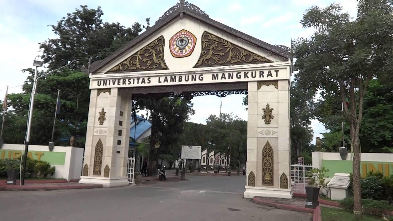 Biaya Kuliah ULM Banjarmasin Universitas Lambung Mangkurat 2019/2020