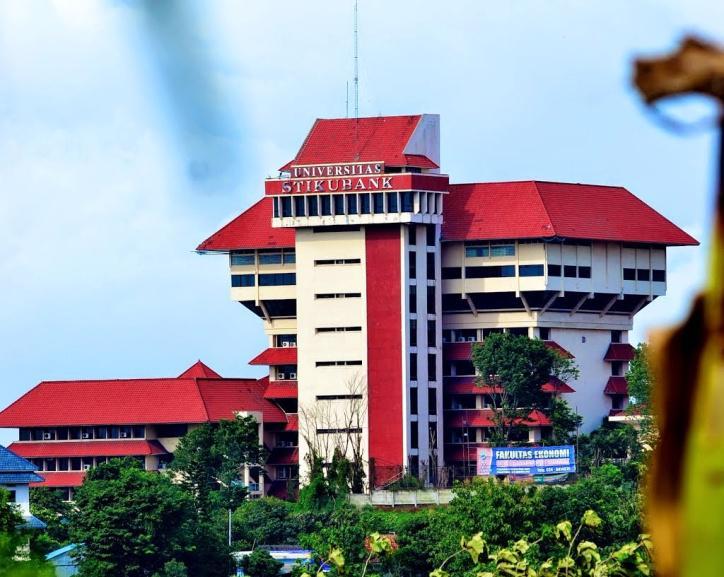 Pendaftaran Universitas Stikubank Semarang 2019/2020