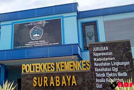 Biaya Poltekkes Surabaya 2020 Lengkap