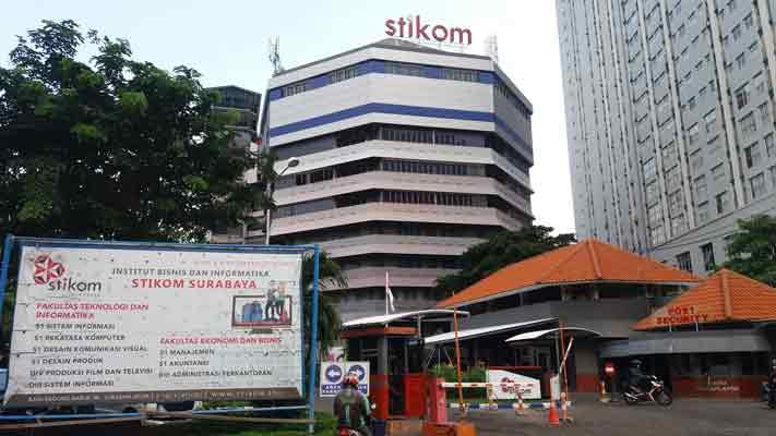 Pendaftaran STIKOM Surabaya 2019/2020