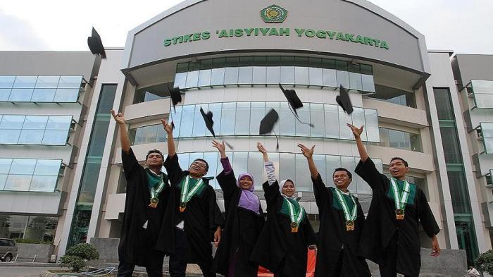 Pendaftaran UNISA Universitas Aisyiyah Yogyakarta 2019/2020