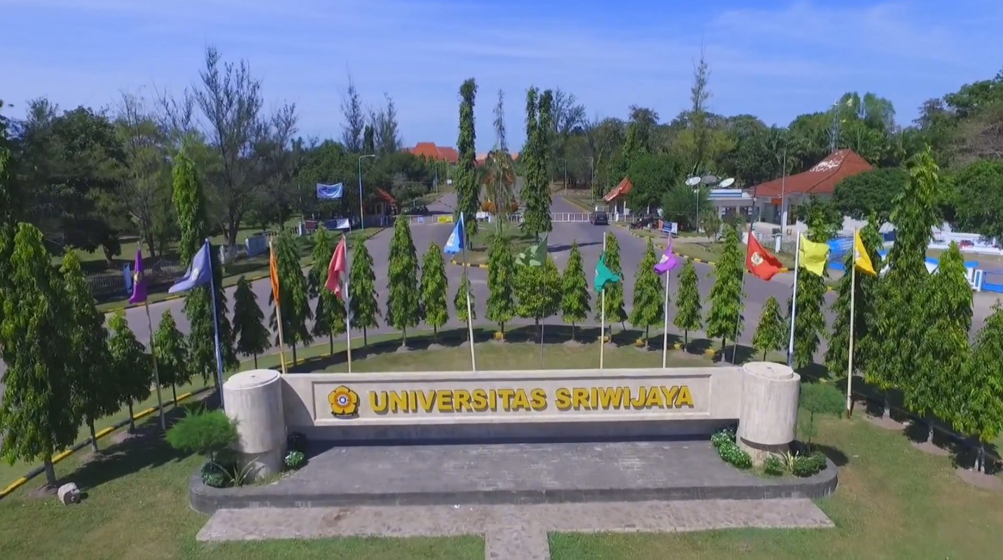 Biaya Kuliah Universitas Sriwijaya (UNSRI) 2019/2020