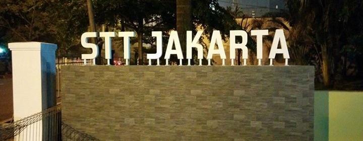 Biaya Kuliah Sekolah Tinggi Teologi Jakarta 2019/2020
