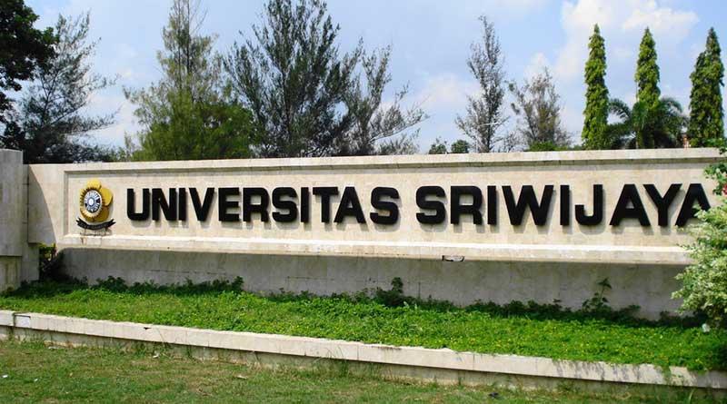 Pendaftaran Jalur Mandiri Universitas Sriwijaya (UNSRI) 2019/2020