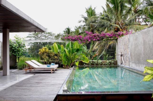 Daftar Sewa Villa Di Ubud Murah Harian Bulanan Mamikos Info