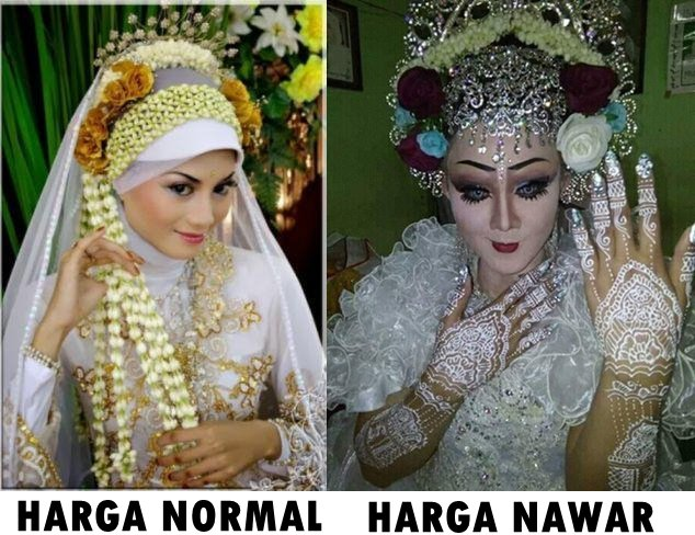 Meme Nikah Terbaru: 21 Gambar Meme Seputar Pernikahan Kocak Lucu!
