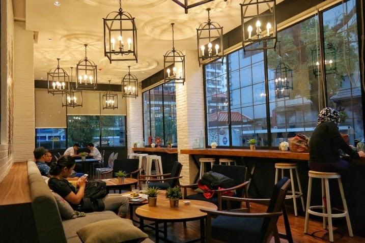 10 Tempat Nongkrong Cafe 24 Jam Jogja Free WiFi