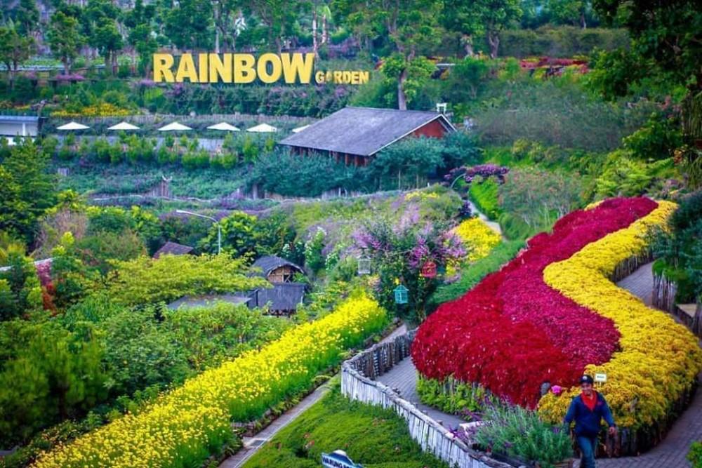 Tempat Wisata Alam Wisata Lembang Bandung - Tempat Wisata ...
