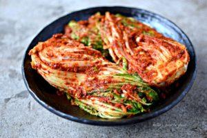 Resep Sederhana, Cara Membuat Kimchi