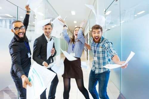 Cara Menentukan Tujuan Karier Jangka Panjang