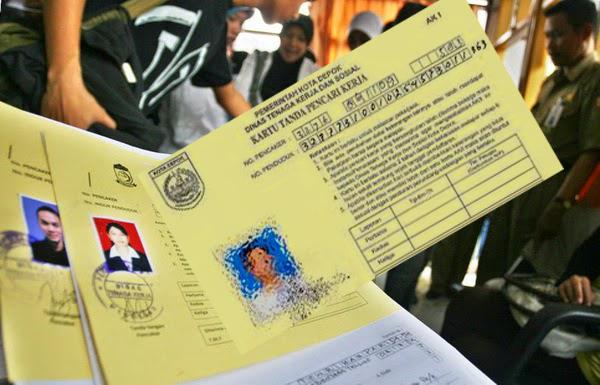 Syarat Serta Panduan Membuat Kartu Kuning Terbaru Mamikos Info