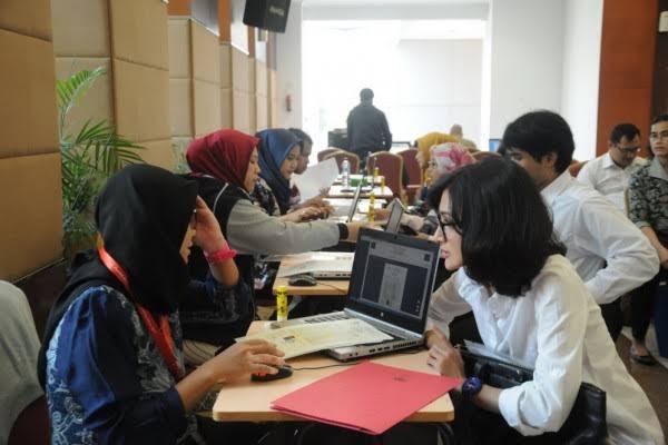 CPNS Oktober 2019: Jadwal Pendaftaran Serta Syarat Dokumen Wajibnya