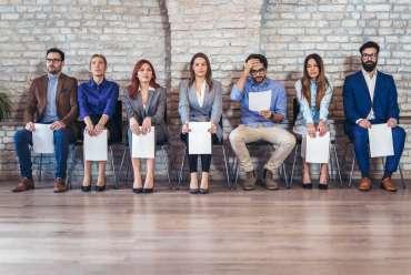 Tips Sukses Melamar Kerja di Job Fair