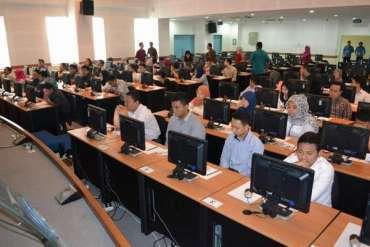 Jadwal Dan Lokasi Seleksi Kompetensi Dasar (SKD) CPNS 2020