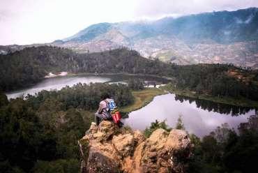 5 Villa Bagus Dan Mewah di Puncak Bogor Dengan Harga Murah