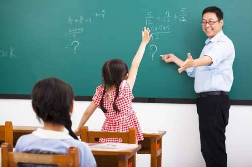 15 Ucapan Hari Guru Terindah, Menarik Dan Menyentuh Hati