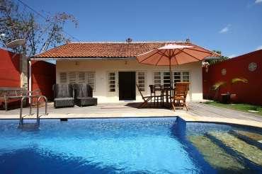 5 Villa di Jogja Dengan Private Pool Harga Murah