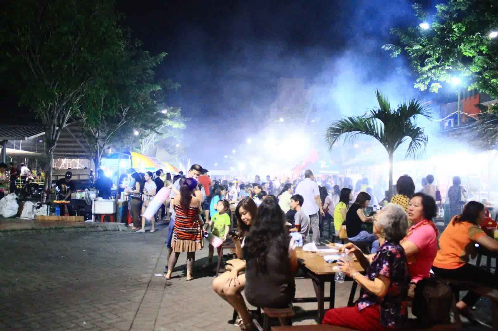 29 Wisata Malam Surabaya Tempat Hunting Nongkrong Dan Belajar
