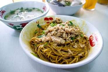 21 Rekomendasi Wisata Kuliner Bandung Murah dan Enak