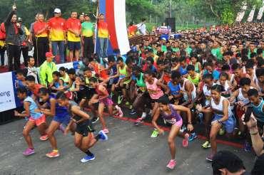10 Rekomendasi Kost Dekat Acara Borobudur Marathon
