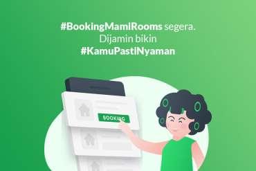 MamiRooms, Inovasi Terbaru Mamikos Untuk Anak Kost Indonesia