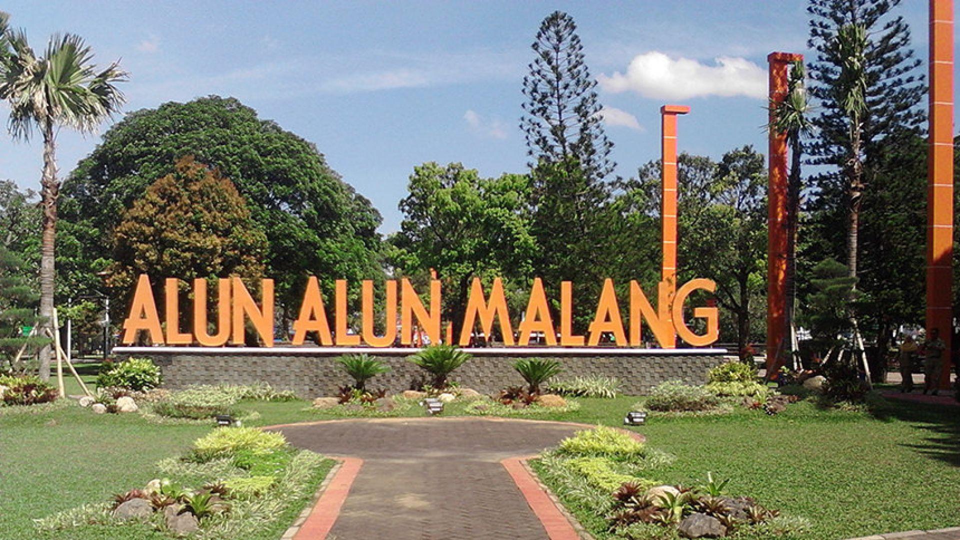 9 Wisata Malang Dekat Stasiun Yang Instagramable