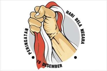 Ucapan Dan Kata Mutiara Hari Bela Negara 19 Desember 2019
