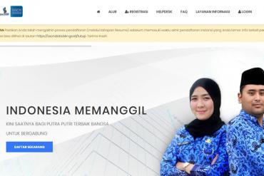Nama Peserta CPNS DIY Lolos Seleksi Administrasi Desember 2019