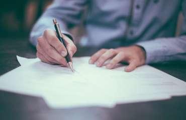 18 Contoh Surat Lamaran Kerja Terbaru dan Lengkap dengan Berbagai Jenisnya