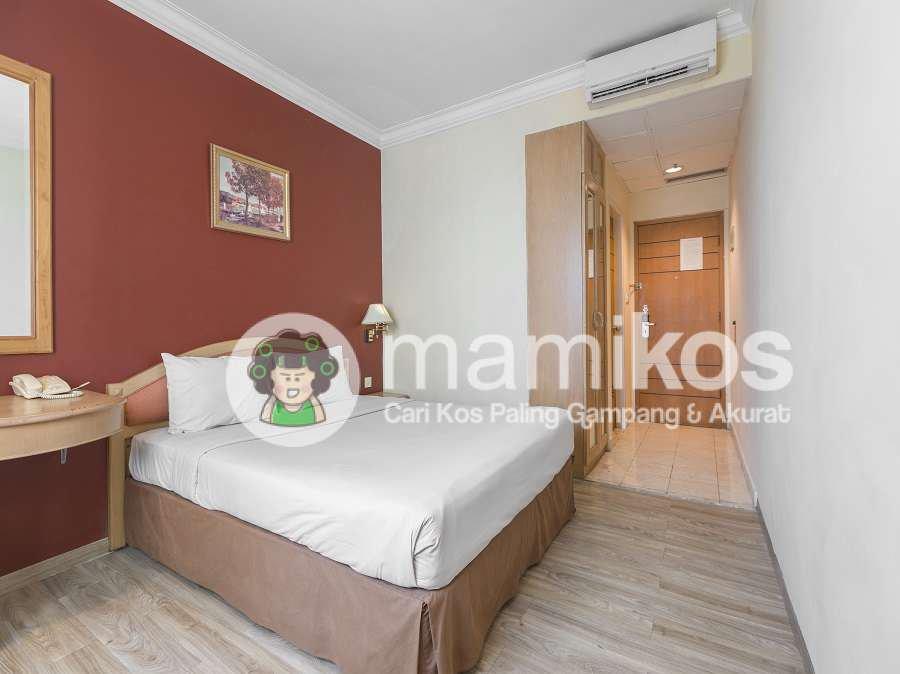 4 Paket Promo Hotel Tahun Baru 2020 Jakarta Mamikos Info