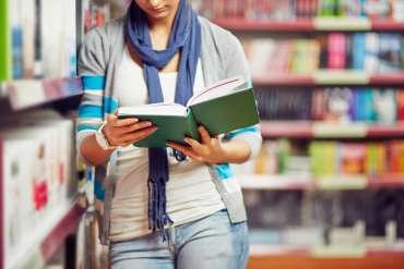 7 Daftar Perpustakaan Umum di Berbagai Kota Besar Indonesia