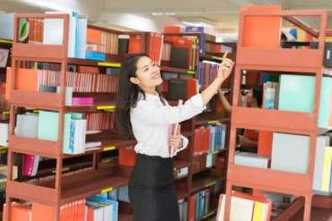 7 Universitas Yang Ada Jurusan Ilmu Perpustakaan