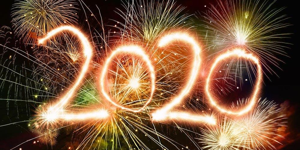 150 Ucapan Selamat Tahun Baru 2020 Bahasa Indonesia Plus Gambar Gambar Kartu Ucapan Mamikos Info