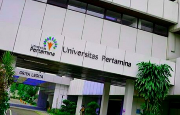 Jurusan dan Akreditasi Universitas Pertamina (UP) 2020/2021