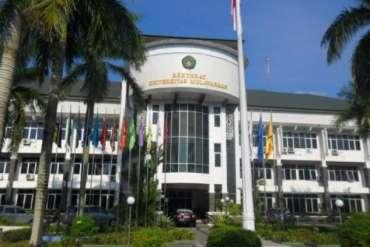 Pendaftaran UNMUL Universitas Mulawarman 2020/2021
