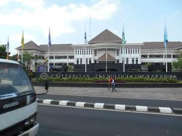 Biaya Kuliah UTY 2020/2021 Universitas Teknologi Yogyakarta
