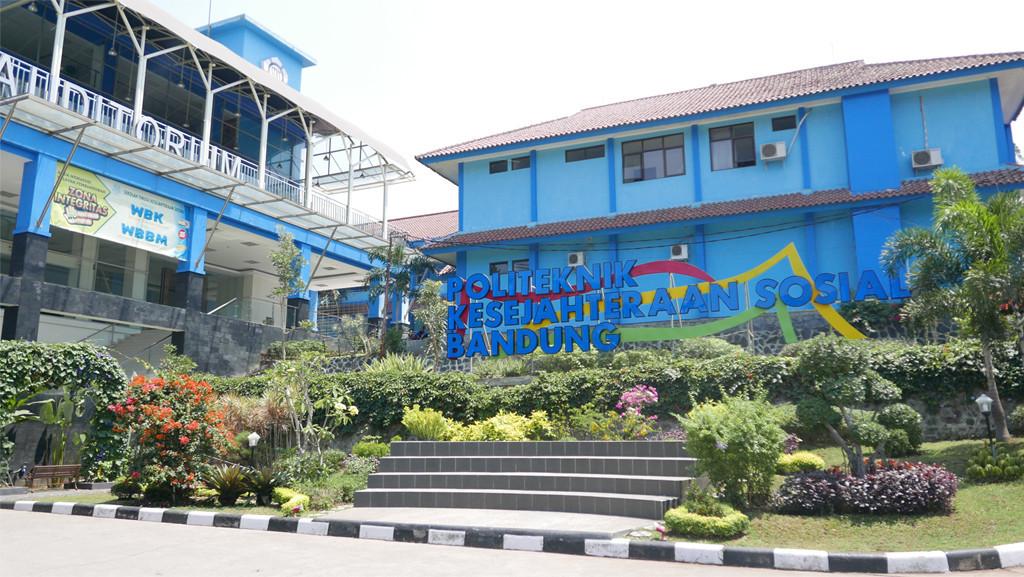 Jurusan Poltekesos Bandung
