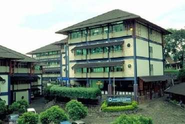 Pendaftaran Universitas Islam Bandung (UNISBA) 2020/2021