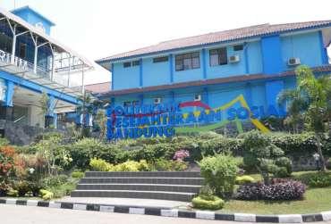 Jurusan Poltekesos Bandung (STKS) 2020/2021