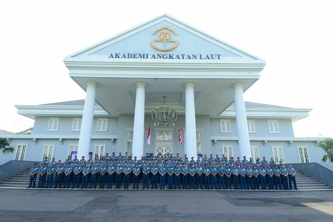 Akademi Angkatan Laut dan Sejarahnya