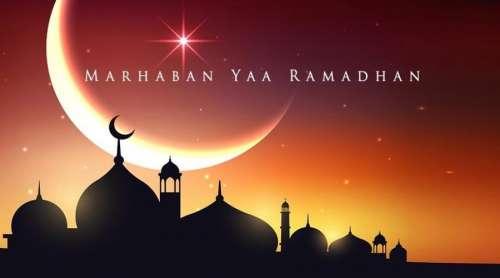 38 Ucapan Selamat Berbuka Puasa Dan Ucapan Sahur Ramadhan 2021 Mamikos Info