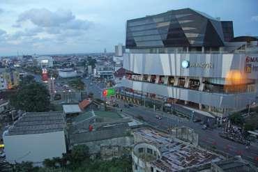 Tempat Wisata Lebaran di Semarang yang Paling Seru Bareng Keluarga