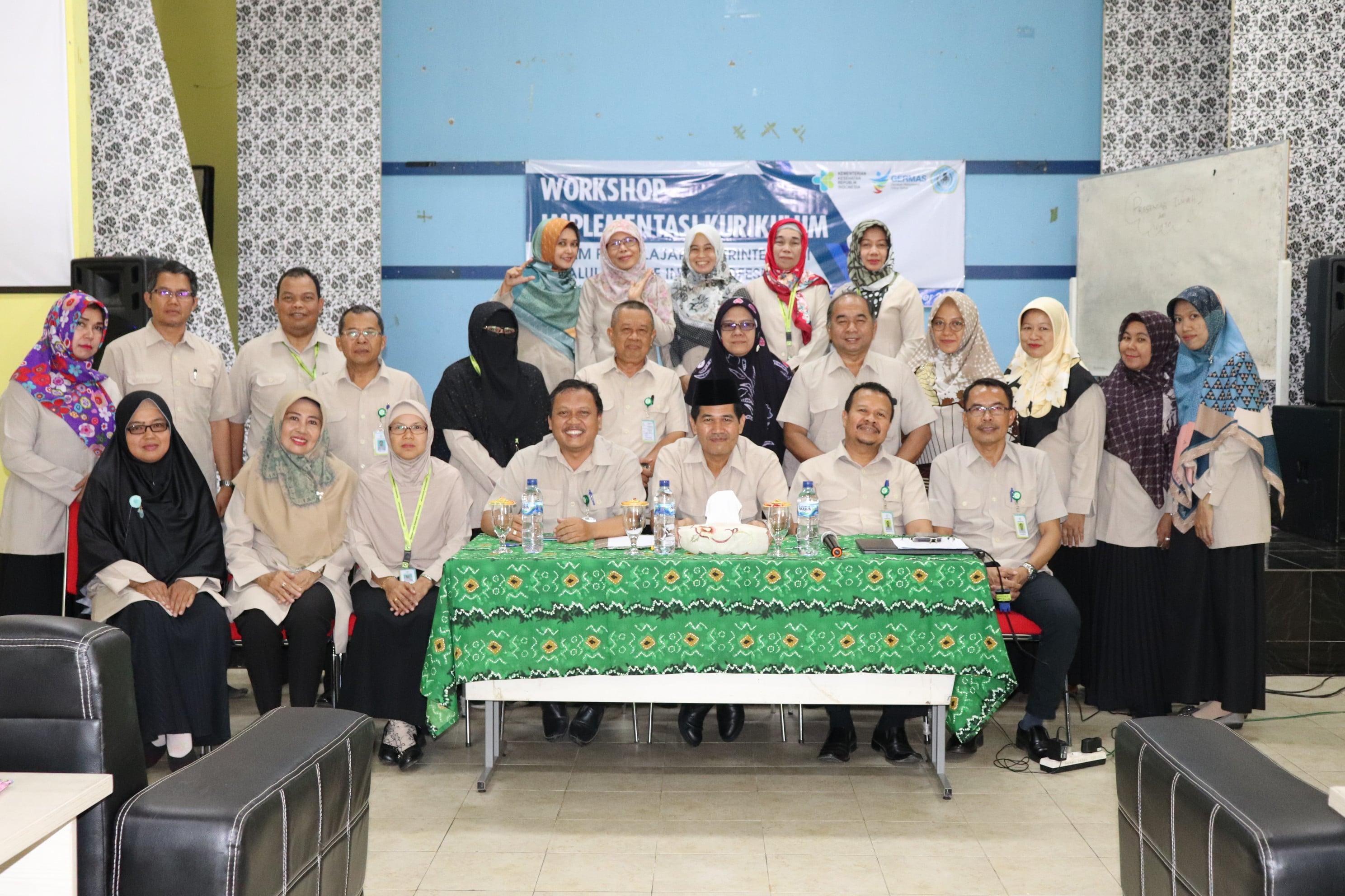Jadwal Pendaftaran Sipenmaru Poltekkes Banjarmasin 2020/2021