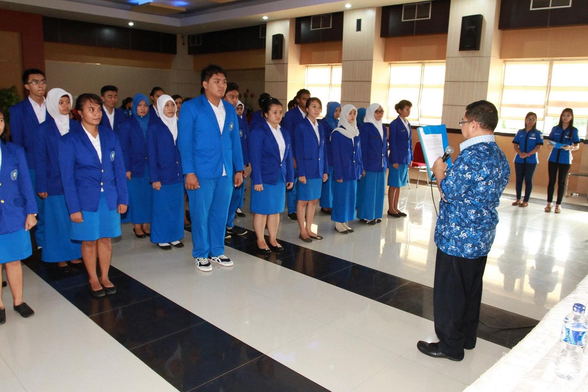 Jadwal Pendaftaran Sipenmaru Poltekkes Manado 2020/2021