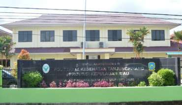 Jadwal Pendaftaran Sipenmaru Poltekkes Tanjung Pinang 2020/2021