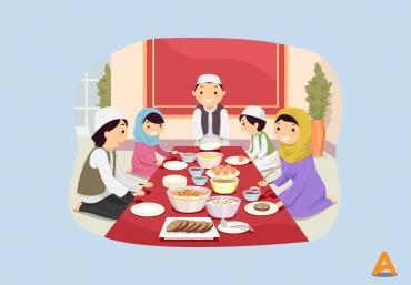 Jadwal Puasa 1 Ramadhan 2020/1441 H, Lengkap Download di Sini!