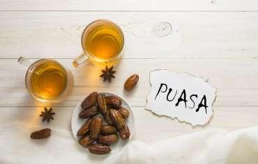 Tips Supaya Kuat di Hari Pertama Puasa Ramadhan 1441 H/2020