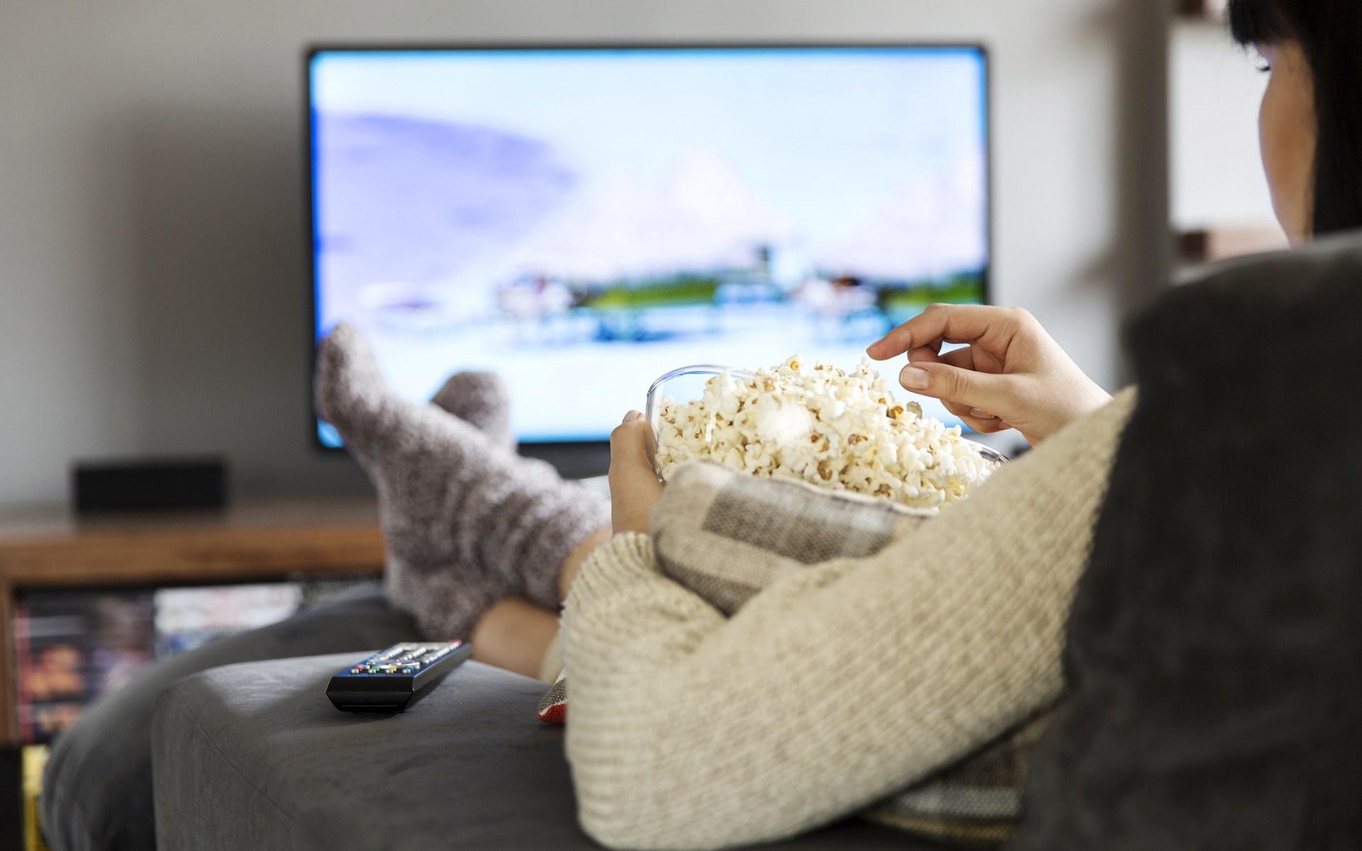 Serial TV Internet Gratis Untuk Nonton Bareng Keluarga